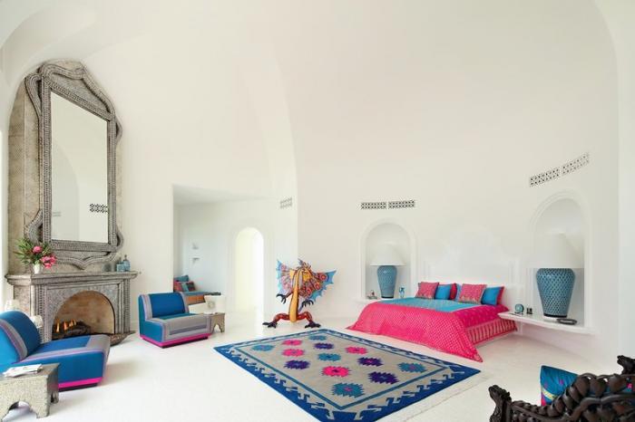 Особняк в Мексике, в котором можно отдохнуть за 35 000$ в сутки (12 фото)