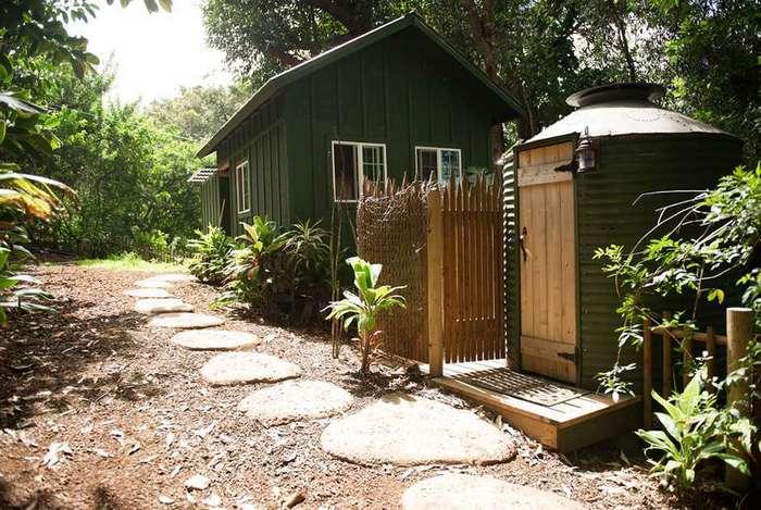 В тесноте, да не в обиде: компактные загородные дома