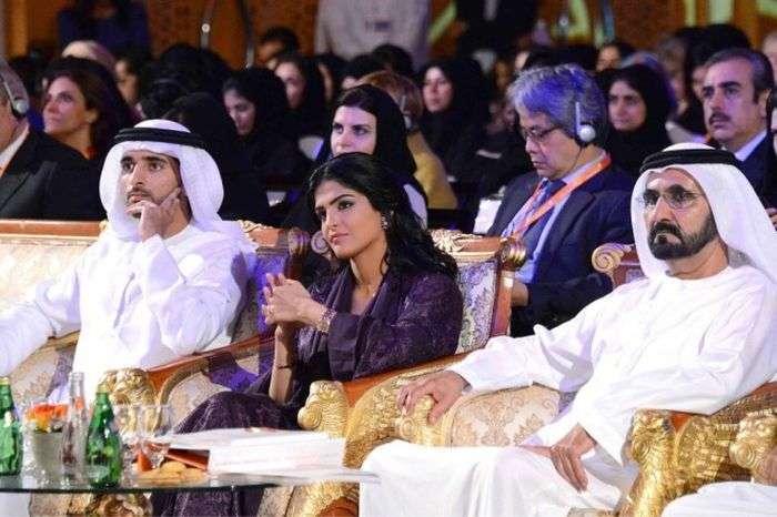 Амира ат-Тавиль - прекрасная принцесса Саудовской Аравии