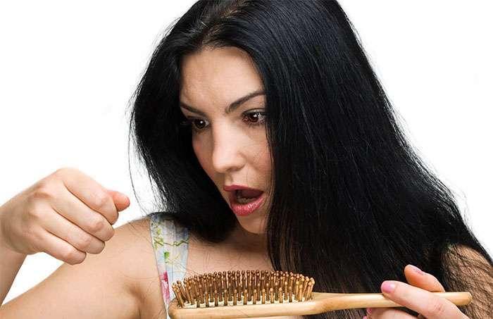 Самый действенный способ борьбы с выпадением волос