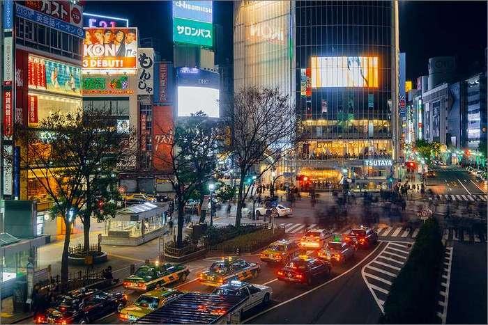 Почему японцы не ездят на «крузаках»?