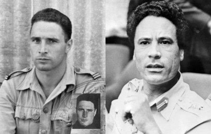 Жизнь и смерть Муаммара Каддафи