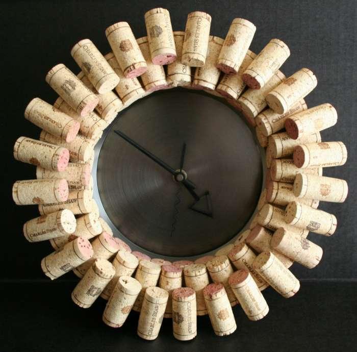 18 потрясающих идей превращения старых вещей в уникальные предметы интерьера