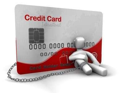 Должником банка можно стать, даже если вы ничего у него не брали