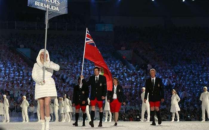 13 самых странных олимпийских форм в истории