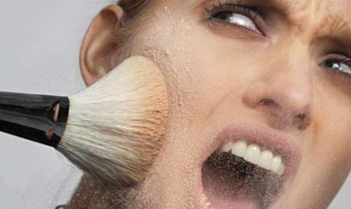 6 ошибок в макияже, которые допускают девушки, работающие в офисе