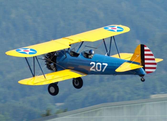 25 летательных аппаратов, по которым можно изучать историю авиации