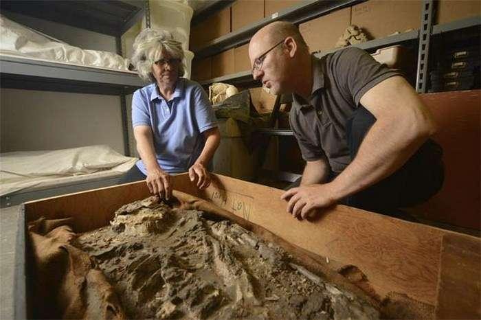 10 интереснейших артефактов, которые были утеряны и найдены заново