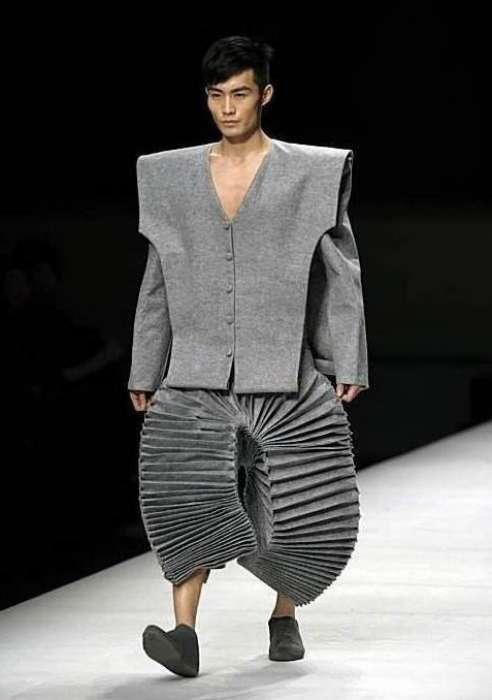 И в восхитительных штанах: 17 людей, которым плевать на то, что думают окружающие об их нарядах