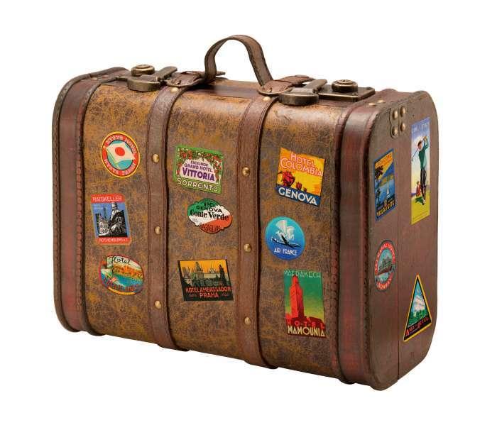 17 простых хитростей, которые пригодятся всем тем, кто собирается в путешествие