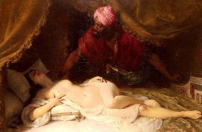 21 малоизвестный и весьма занимательный факт о девственности