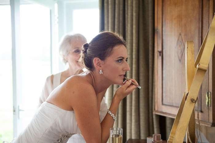 Топ-7 основных советов для невест в день бракосочетания