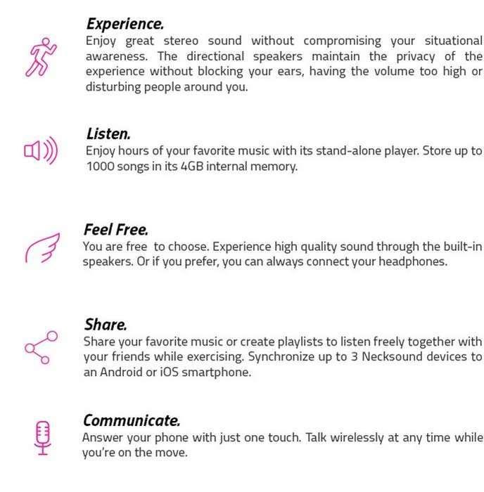 Свободные уши: как болтать на ходу с самой удобной аудиосистемой