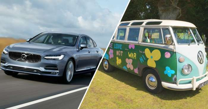 7 самых надёжных автомобилей, которые вполне могли бы стать «вечными двигателями»
