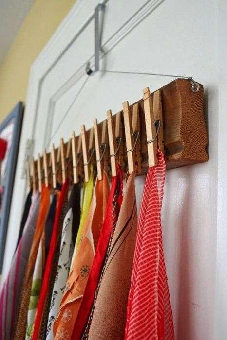 Как хранить вещи в малогабаритке: 5 полезных советов и 10 наглядных примеров