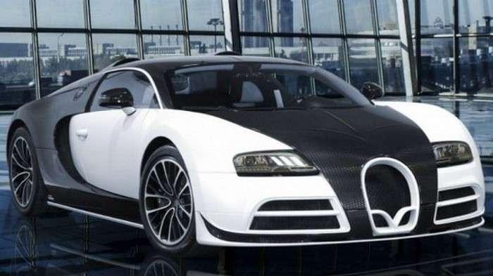 Невероятный тюнинг: 15 самых экстравагантных дизайнерских модификаций известных авто