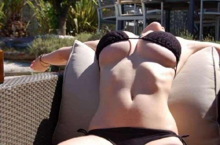 Немецкие ученые доказали, что разглядывание обнаженной женской груди серьезно продлевает мужчинам жизнь