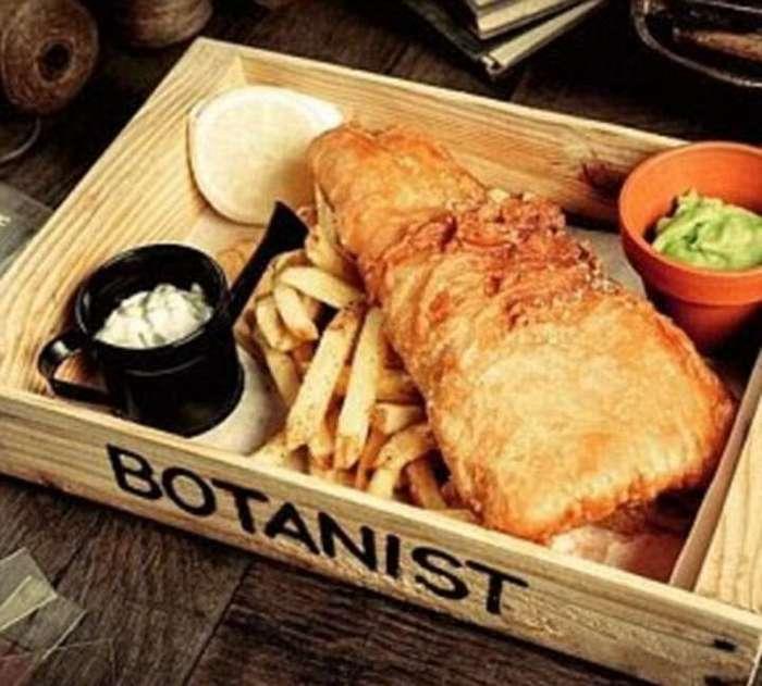 Самые нелепые способы презентации блюд в ресторанах