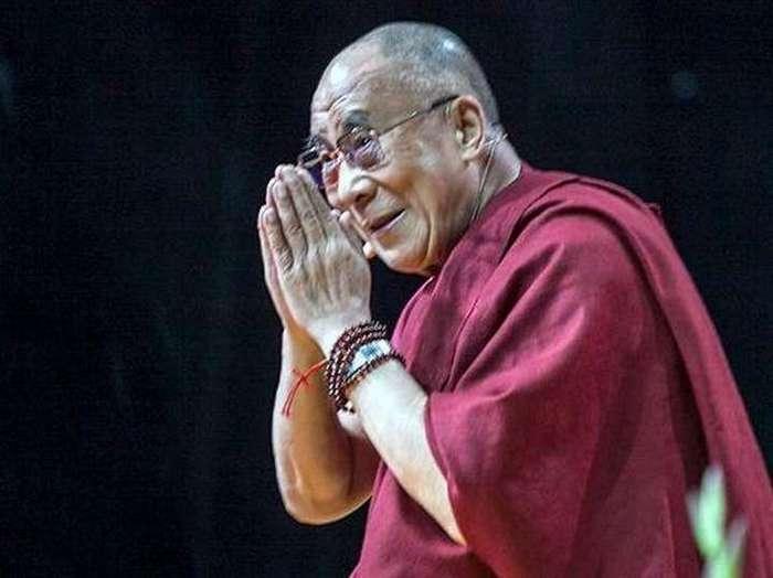 Далай-лама заявил о ненужности религий