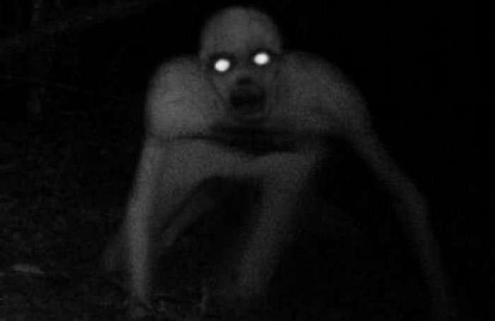 Самые страшные мифические существа