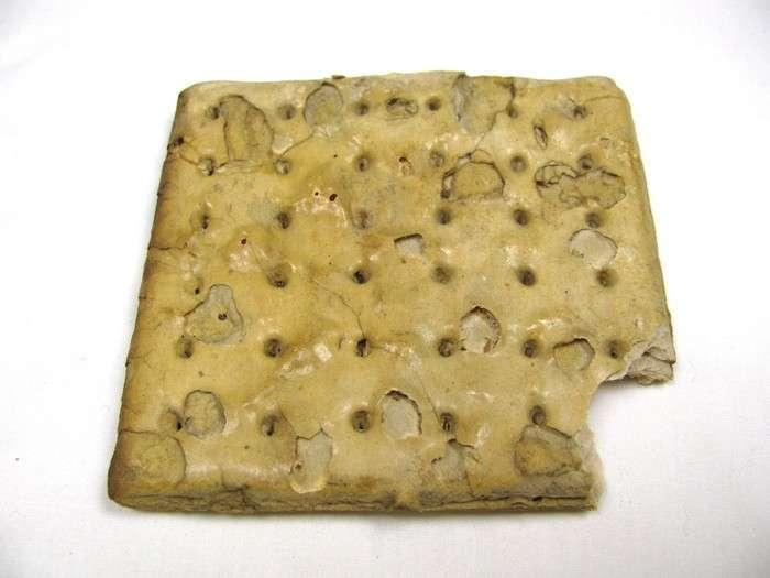 «Вечный» хлеб: делаем хлебцы, которые никогда не испортятся