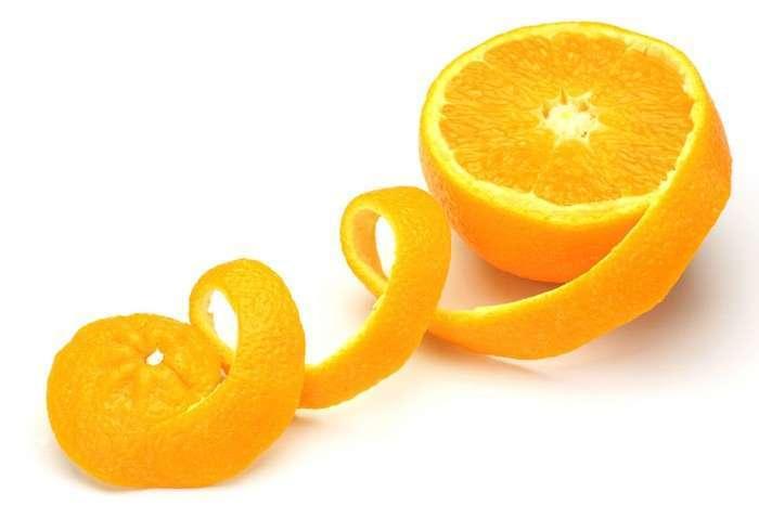 Чистота и аромат: 8 неожиданных и полезных применений апельсиновой цедры