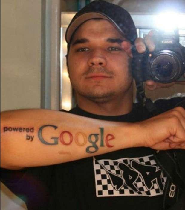 17 нелепых татуировок, наполненных «глубочайшим» смыслом