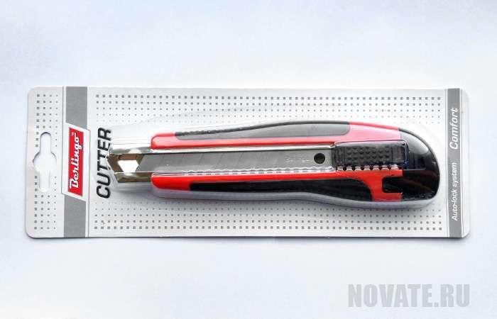 Секреты канцелярского ножа, которые продлят срок его службы во много раз