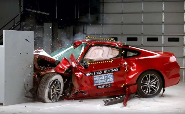 Безопасность прежде всего: 8 авто, которые стали лучшими на краш-тесте