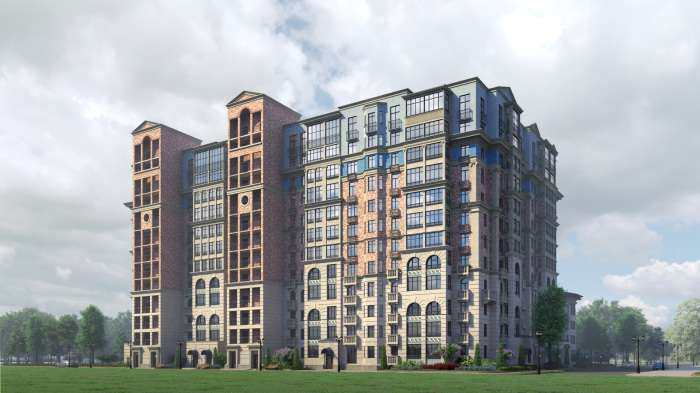 В окрестностях Москвы с нуля построят новый город