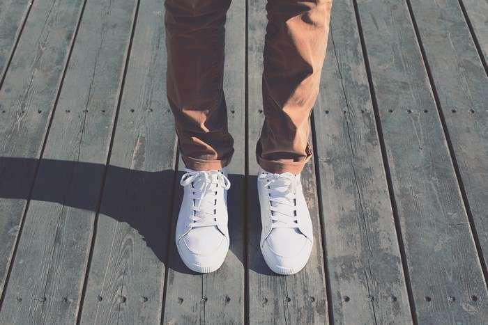 Не стиркой единой: 10 маленьких ошибок, которые превращают вас в неряху