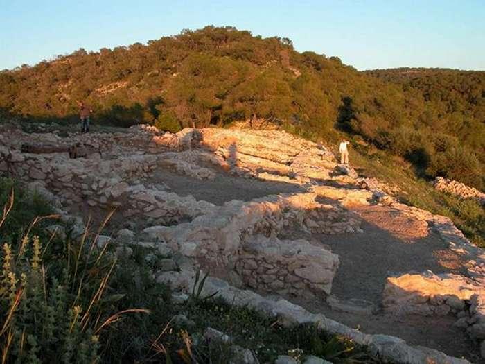 Недавние археологические открытия, сделанные любителями