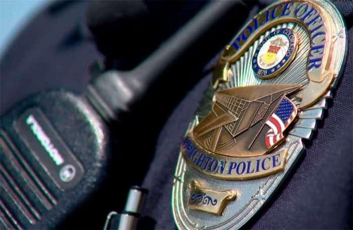 Когда полицейский — человек с большим сердцем