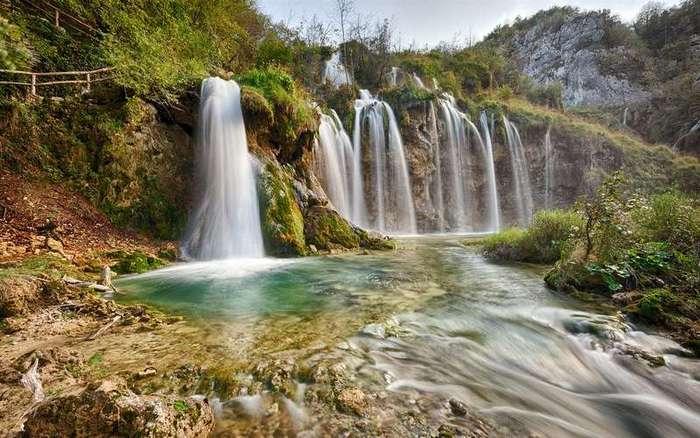 10 самых интересных мест Земли, о которых мы мало знали