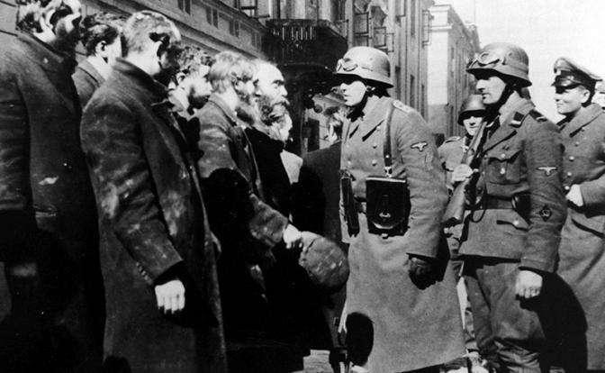Немецкий бумеранг: два миллиона погибших
