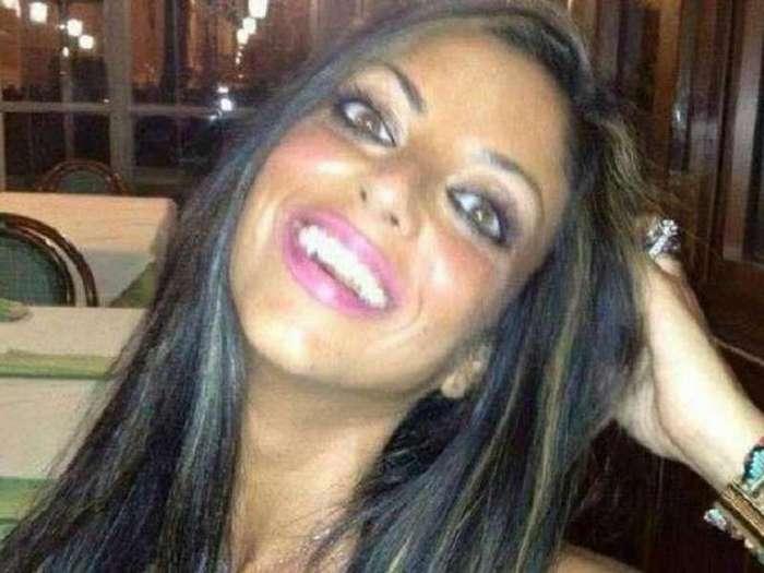 Итальянка покончила с собой после публикации ее «домашнего видео» в сети