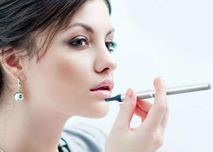 Интересные факты про электронные сигареты (8 фото)