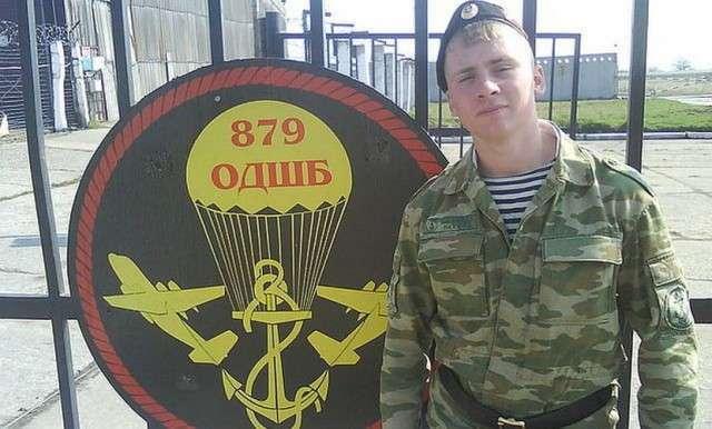 Российский сержант погиб, предотвратив прорыв террориста-смертника в Сирии
