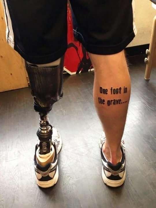 Хитрые татуировки со скрытым смыслом
