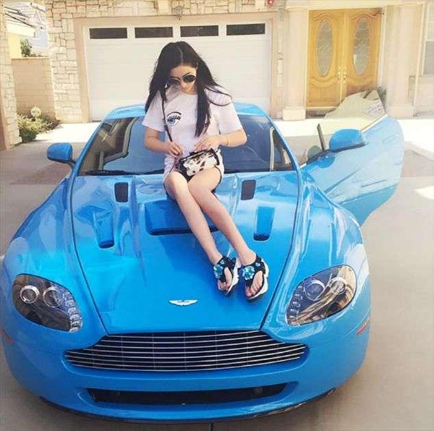 Золотая молодежь Китая на фото из соцсетей (23 фото)