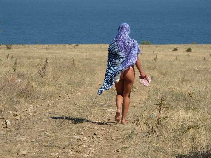 Атлеш и Лисью бухту закрывают для бесплатного туризма