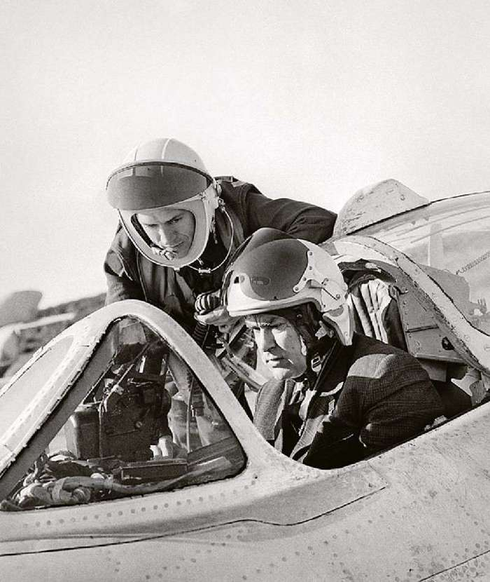 100 лет летчику Маресьеву — герою «Повести о настоящем человеке»