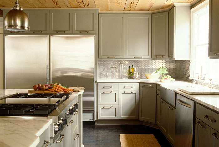 10 способов создать уникальную кухню, поражающую с первого взгляда