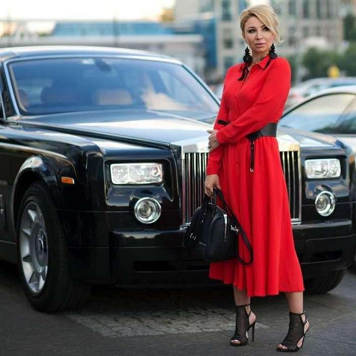 Самая красивая многодетная мама России