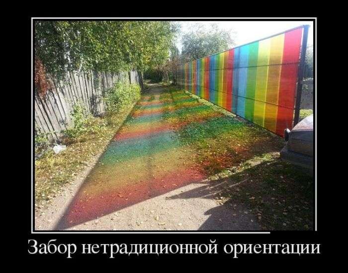 Демотиваторы №1411 (30 фото)
