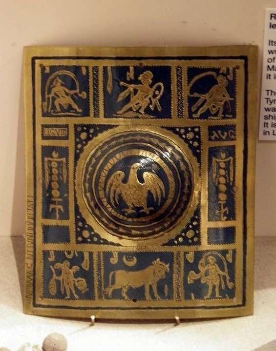 Экипировка античных воинов: легионер эпохи Траяна