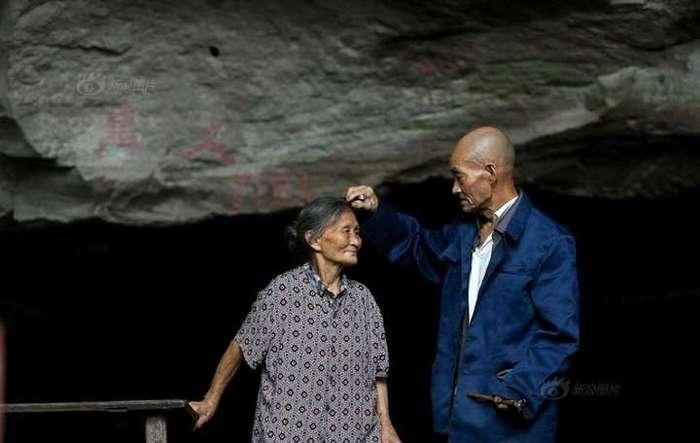 С милым рай и в… пещере