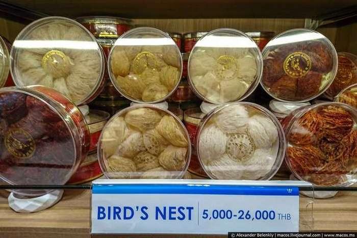 Самый дорогой сувенир в мире
