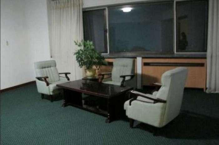 Северокорейский отель, который больше похож на тюрьму