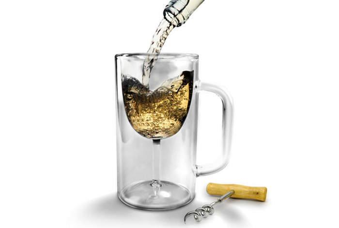 15 эксклюзивных стаканов, которые впечатлят кого угодно